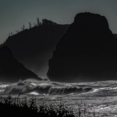 Brookings Coast_