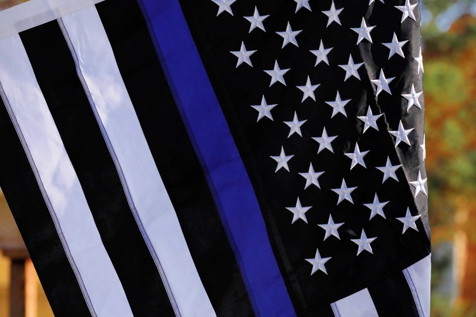 To everyone in Law Enforcement, Thank You.