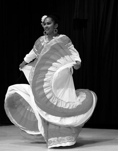 Traditional Dance 3