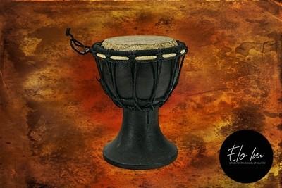 Fiery Drum