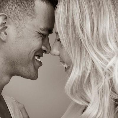 #couple #close #Closeup #smile #romance #love #holiday #Portrait #memories #