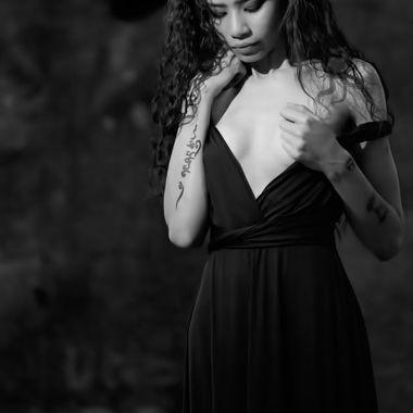 Passion in the dark