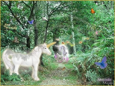 Unicorns Three