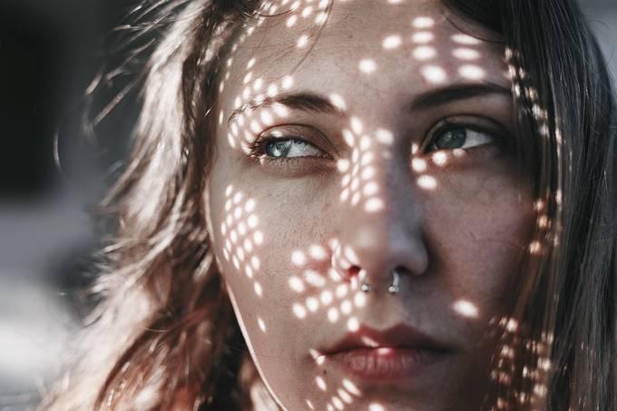 Patterns Of Light Photo Contest Winner