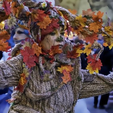 Carnevale 2020 Arriva l'inverno