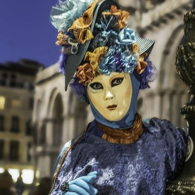 Carnevale 2020 La nottambula