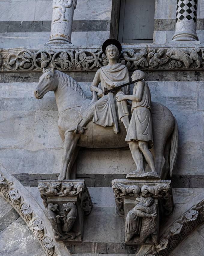 Duomo Lucca II