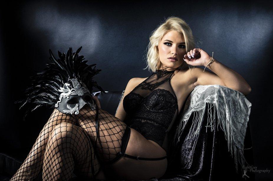Model: Karlee Dunham