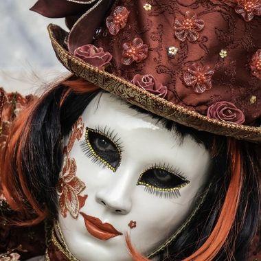 Carnevale 2020 Bella Porcellana