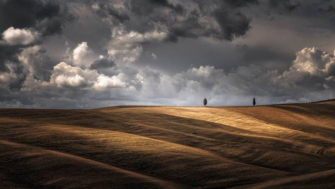 As The Sun Kisses The Sky by thomasdefranzoni - Cloudy Days Photo Contest