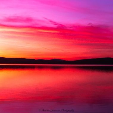 What a glorious end to the day. We are so blessed with beauty in the PNW. I am proud to call it my home. Hood Canal, Washington, USA