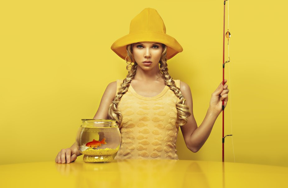 Model and styling Carolyn Lacasse  Photography and editing Marc-André Riopel  Concept ArtMood Vi...