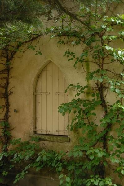 587  Nostell Priory, Wakefield.