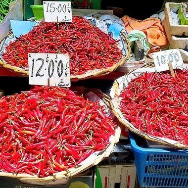 Port Louis Markets - Mauritius