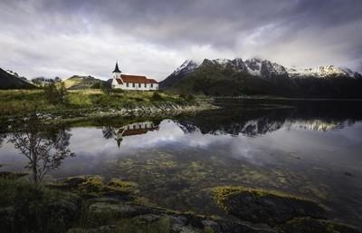 FjordReflections