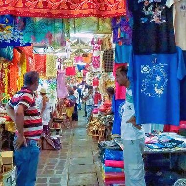 Port Louis Markets (2) - Mauritius