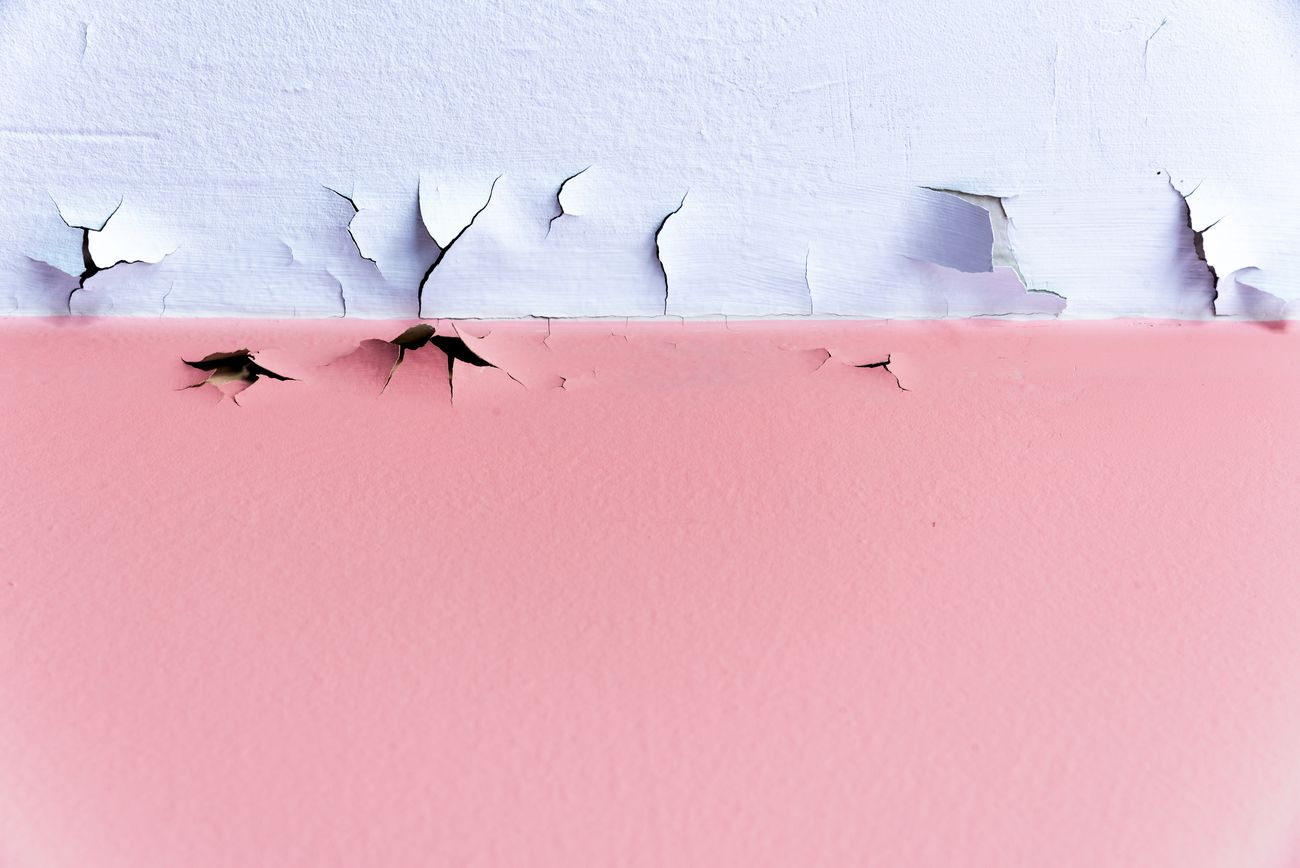 Colors And Abstraction Photo Contest Winner