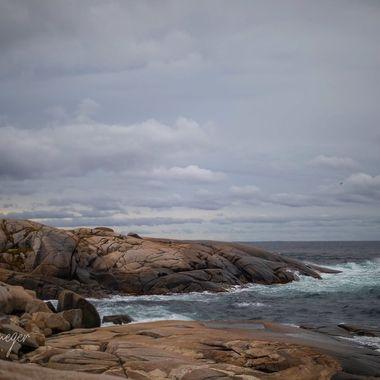 Peggies Cove, Nova Scotia Canada