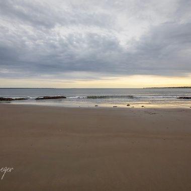 Atlantic waves