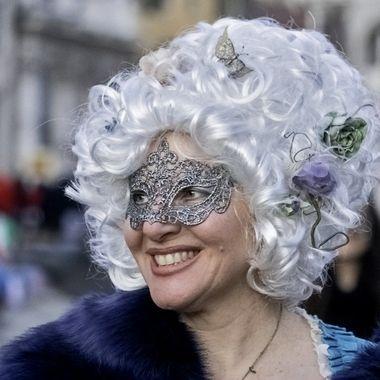 Carnevale 2020 La Contessa felice