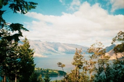 New Zealand in 35mm