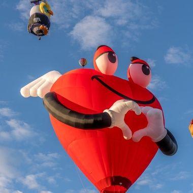 Albq Balloon Festival