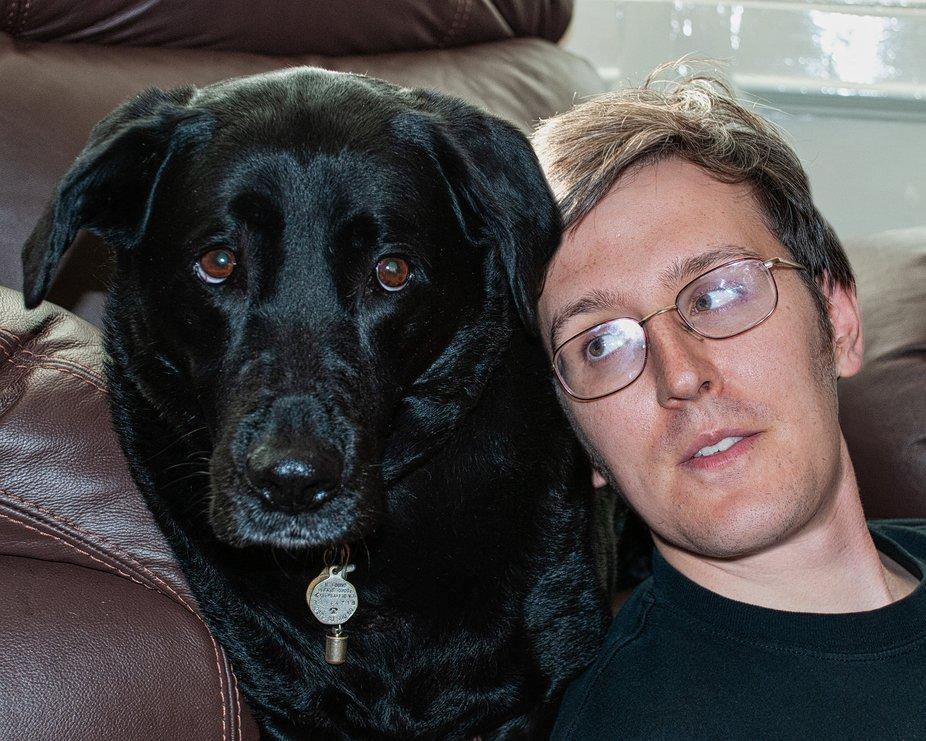 Reece and Ian