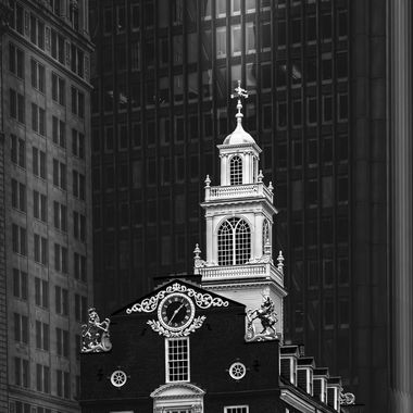 Old State House 300 Resolution