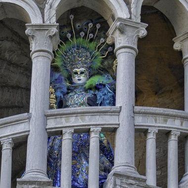 Carnevale 2020 La regina sopra 2