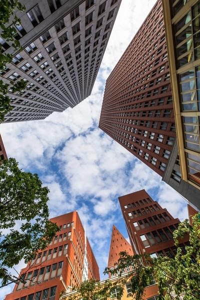 """""""Downtown"""" Den Haag"""