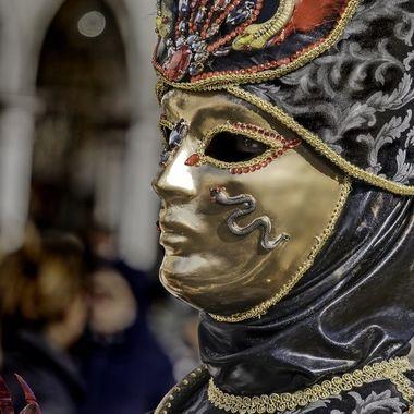Carnevale 2020 Il Signore Oscuro con Andrea Del Fattore
