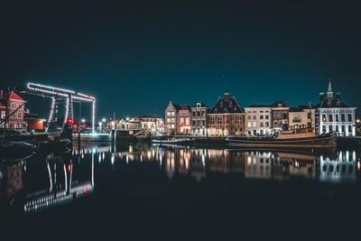Maassluis my hometown