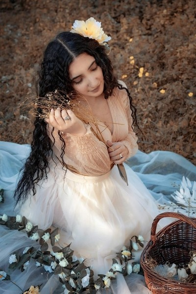 My beautiful fairy!!