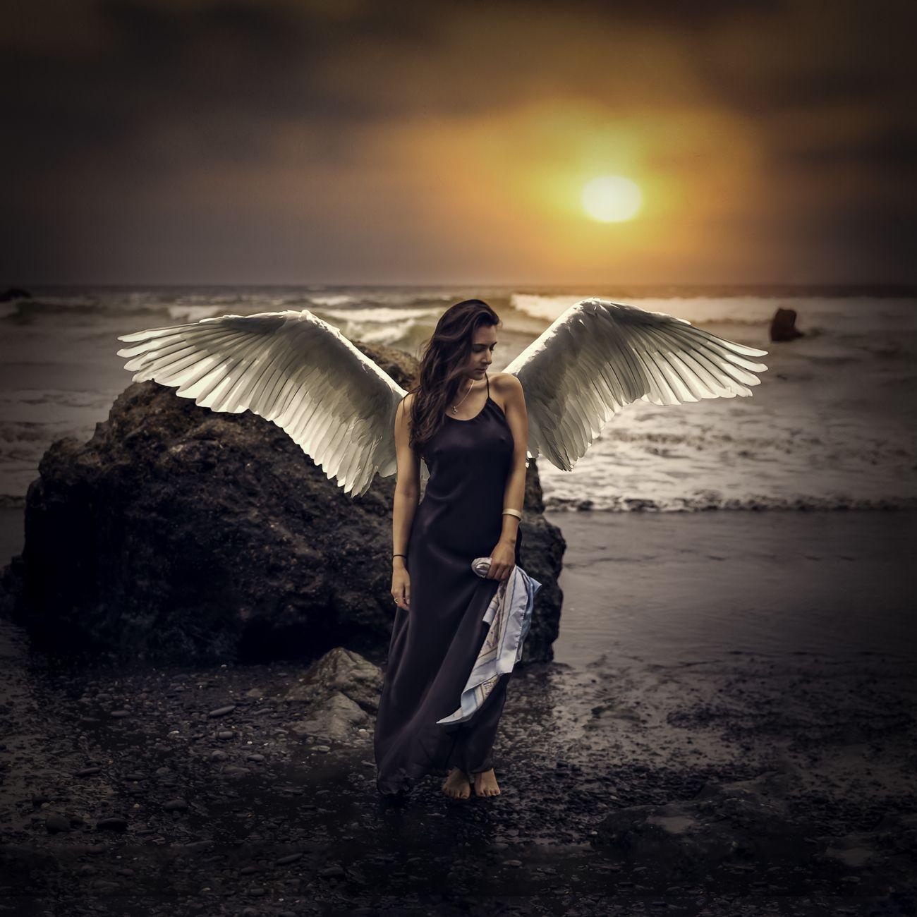Ruby Angel