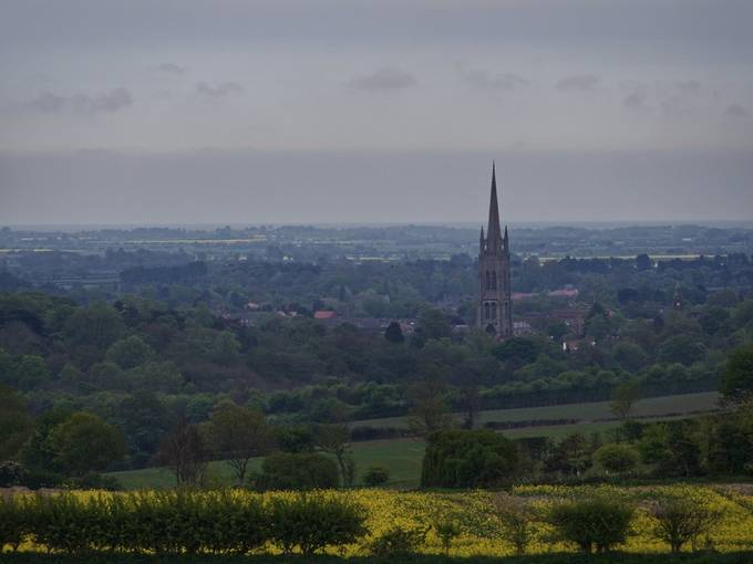 Louth on the Wolds