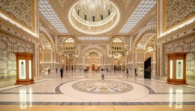 Qasr Al Watan – Abu Dhabi