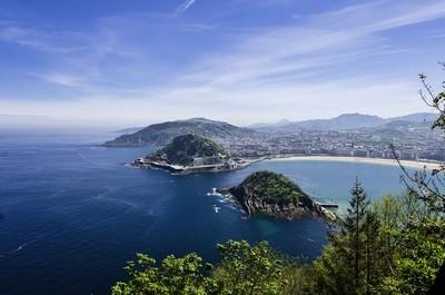 Playa La Concha (San Sebastián)