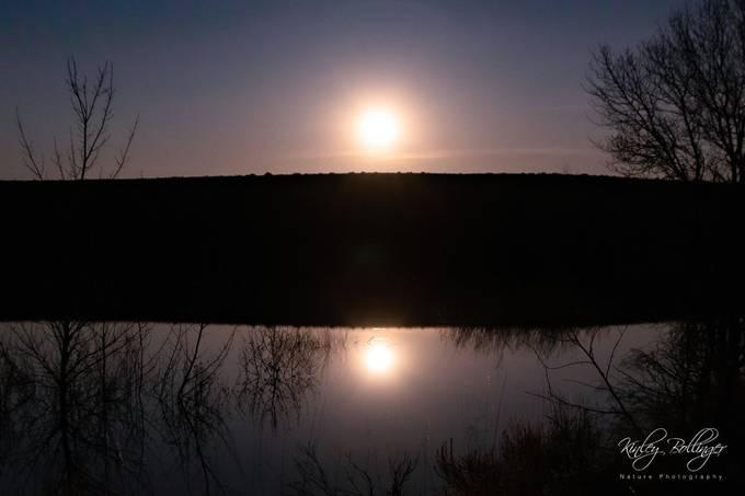 Illuminating the Calm