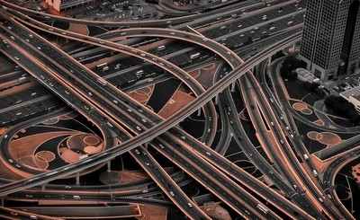 Citylines  -  Dubai