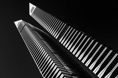 Tower in Abu Dhabi