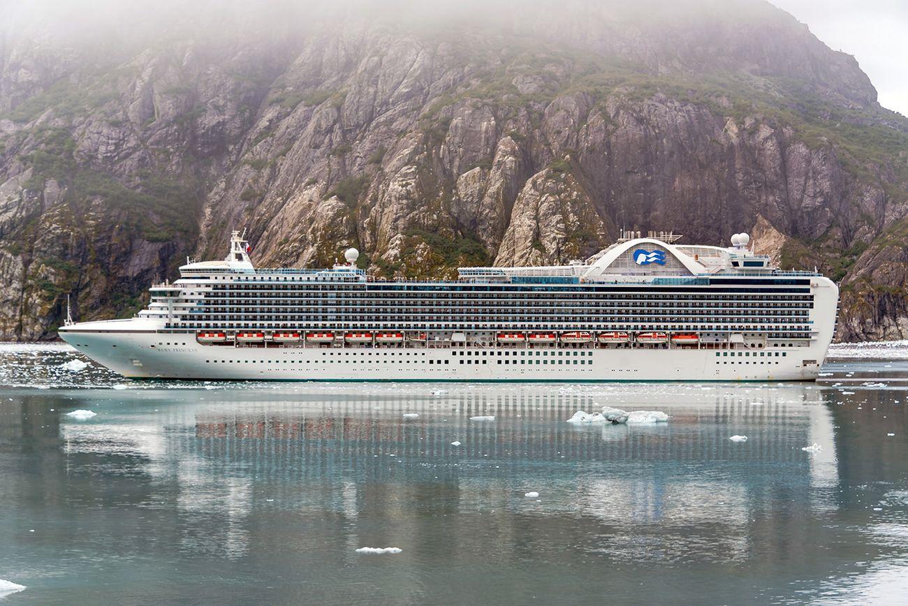 Glacier Bay (12)  - Alaska