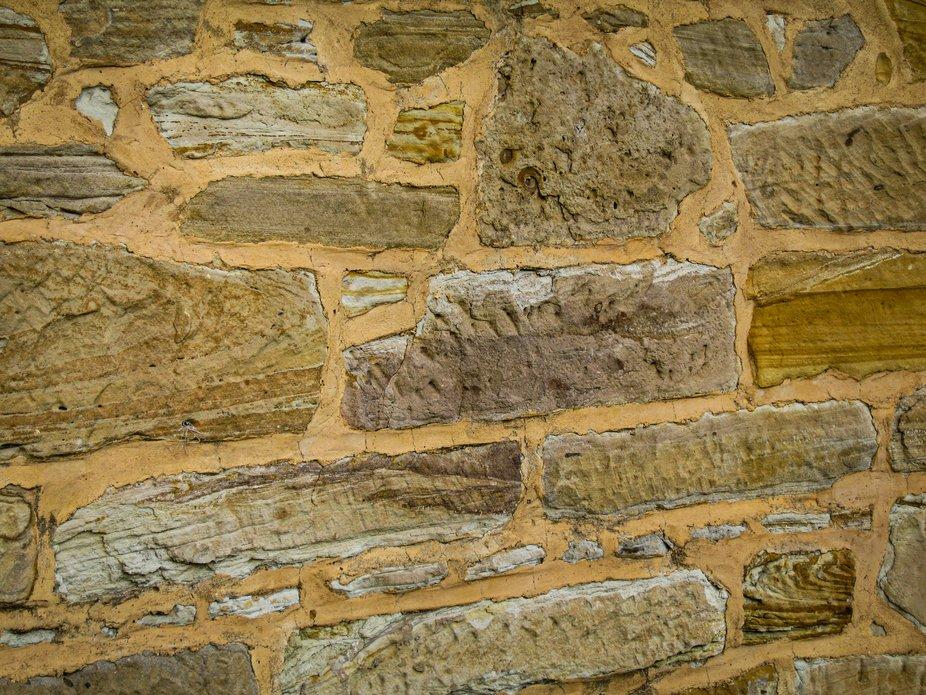 Rock Wall - 1