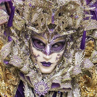 Carnevale 2020 Santiago da vicino