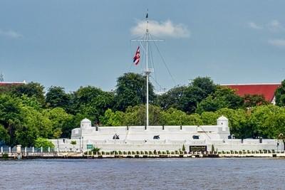Wichai Prasit Fort