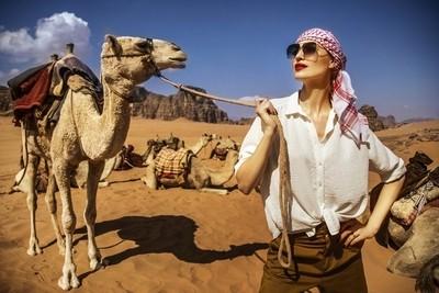 Wadi Rum - Jordan