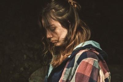 portrait, Maëva