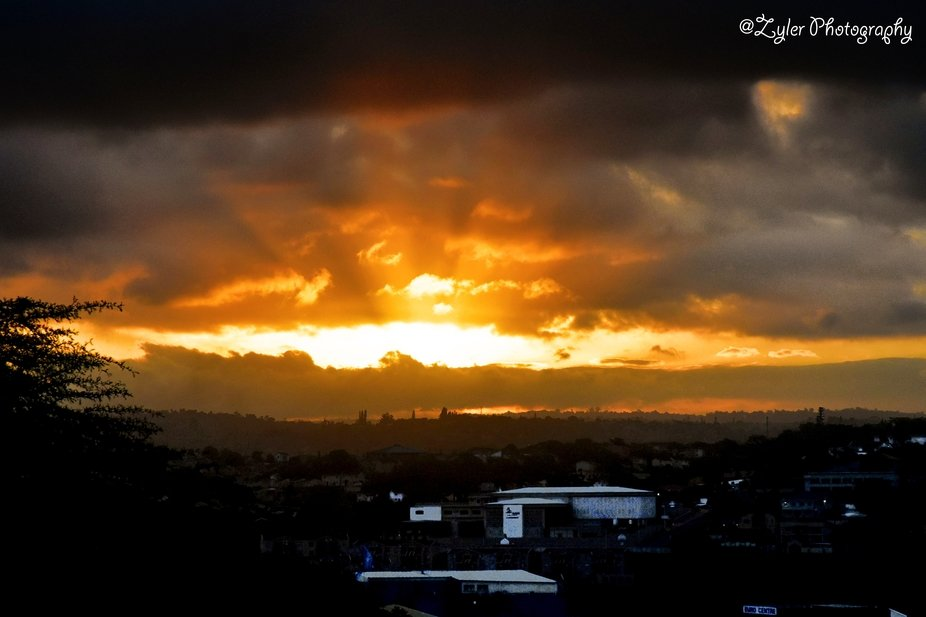 As the sun sets on another lockdown day, I can only hope as the sun rises tomorrow the lockdown l...