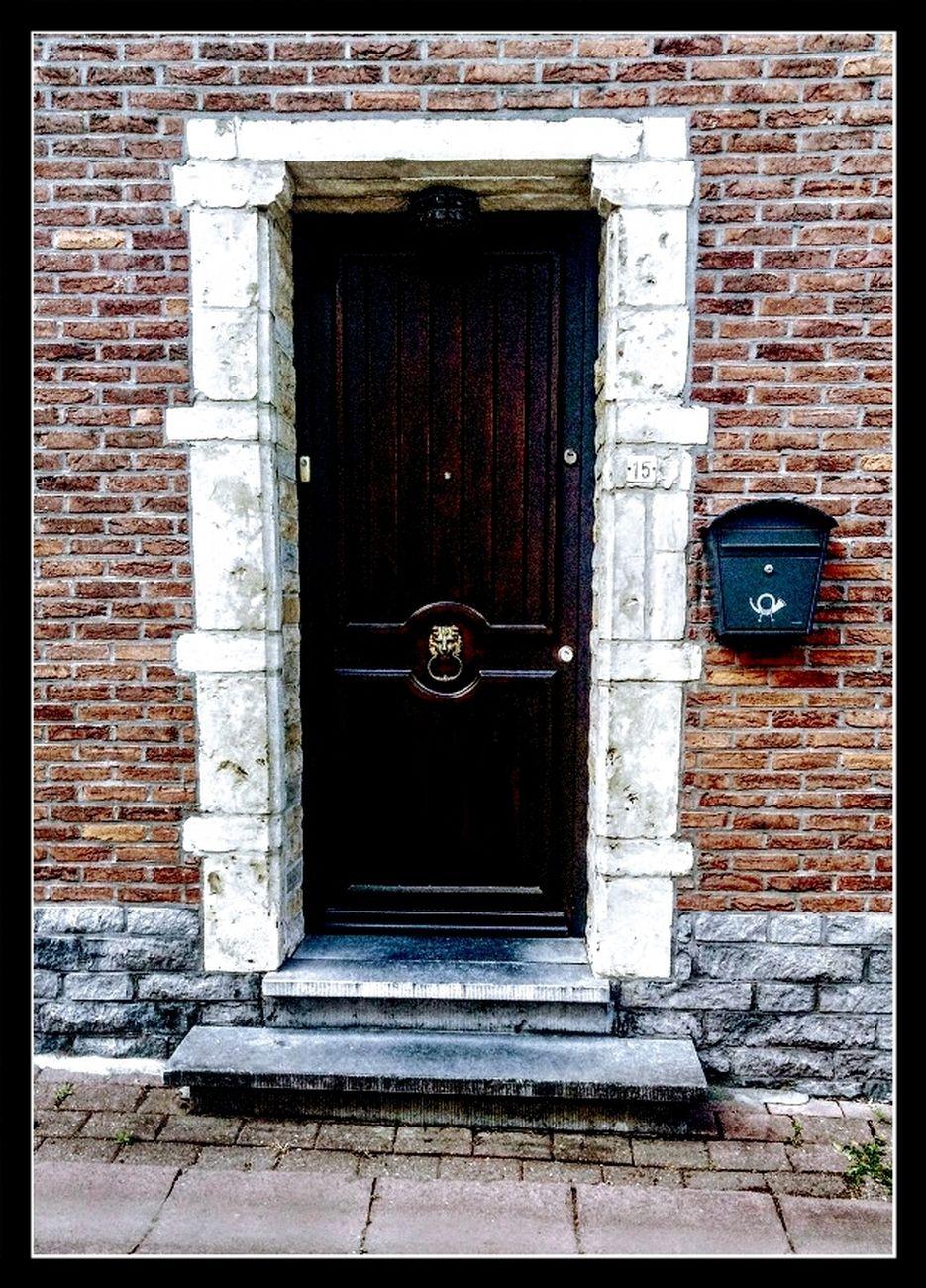 I always love how people used to decorate the doors and doors. Vanddar this new series. Sincerely Theo-Herbots-Photography https://groetenuittienen.blog/
