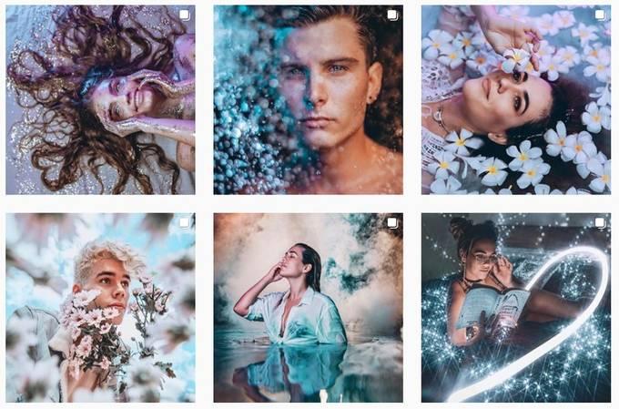Spotlight Conversation: Joshua Griffen Instagram Creator