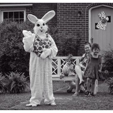 Easter Bunny IIBNW
